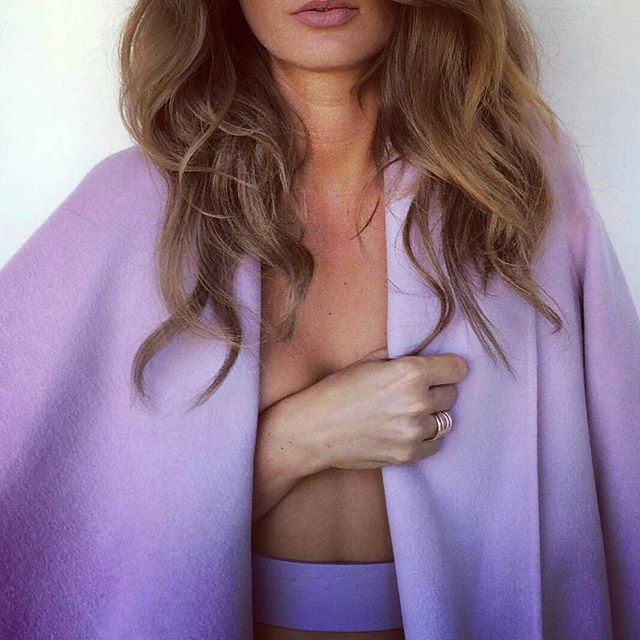 Millie Mackintosh_November 2015